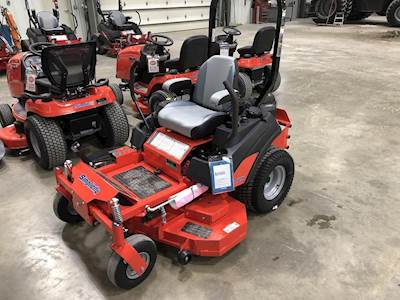 2019 Simplicity COBALT 2861 Zero Turn Mower For Sale | New