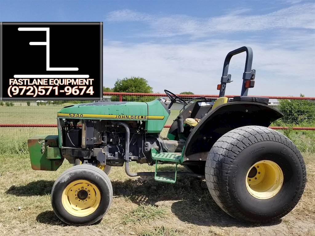 John Deere 5200 Tractor Manual Tops S. John Deere Tractor For Sale Hours Kemp Power Steering 1024x768. John Deere. John Deere 5200 Diagram At Scoala.co