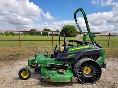 John Deere Zero Turn Lawn Mowers For Sale | MyLittleSalesman