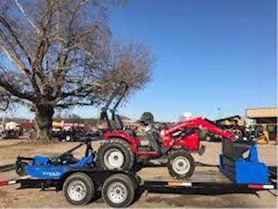 Massey Ferguson Farm Equipment For Sale | MyLittleSalesman