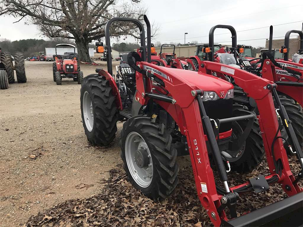 Massey Ferguson Tractor Packages : Massey ferguson h tractor for sale athens al