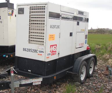 Fermont 60kw military generator model 70 1901 with allis chalmers 2011 multiquip whisperwatt dca 70usi2 70 kva generator asfbconference2016 Images