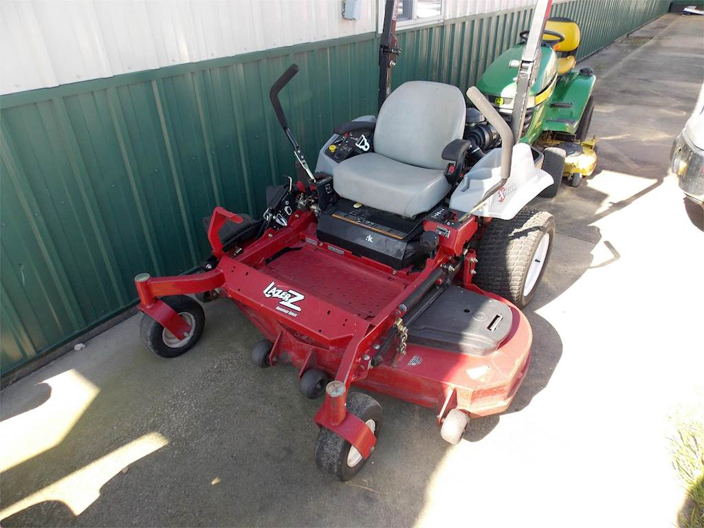 Exmark LZA27KC604 Zero Turn Mower For Sale, 503 Hours | Worthington, IA |  9248331 | MyLittleSalesman com