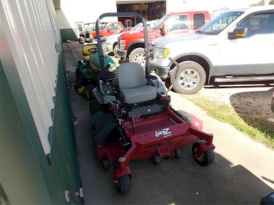 Exmark LZA27KC604 Zero Turn Mower