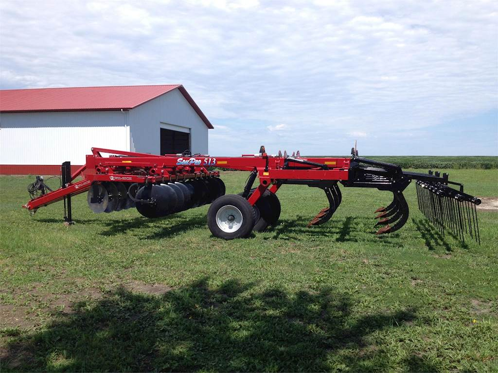 SUNFLOWER 4610-7 Ripper For Sale   Zearing, IA   9153572 ...