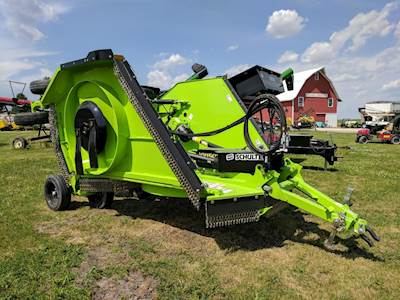 SCHULTE XH1500-S4 Rotary Mower