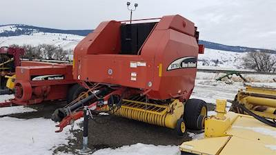 Round Balers For Sale | MyLittleSalesman com | Page 5