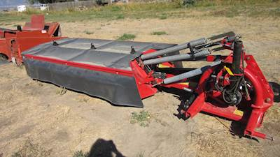 2016 Massey Ferguson DM1361 Disc Mower