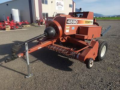 Robbins Farm Equipment Inventory of Equipment for Sale