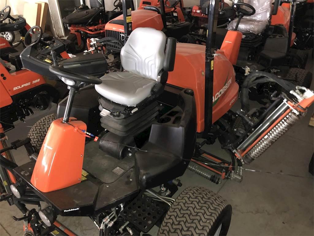 Jacobsen LF557 Fairway Mower