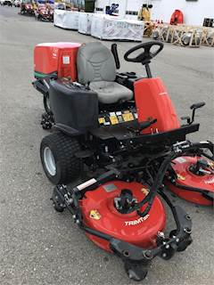 2012 Jacobsen AR3 Rough Mower