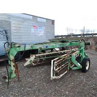 Hay & Forage Equipment For Sale | MyLittleSalesman com | Page 6
