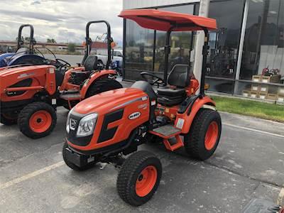 Kioti CK2510HST Tractors For Sale | MyLittleSalesman com