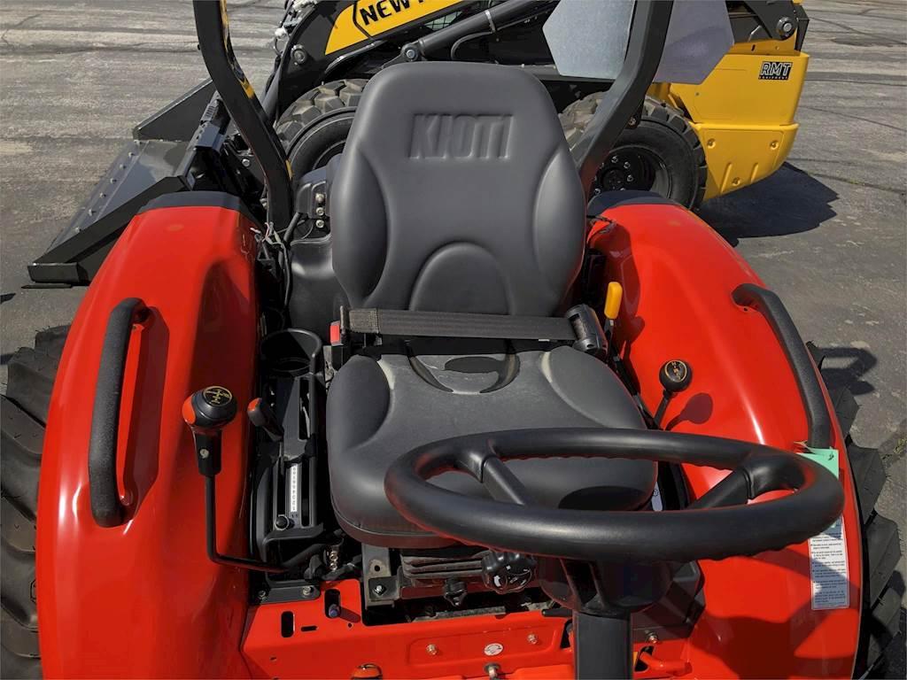 Kioti CK2510HST Tractor