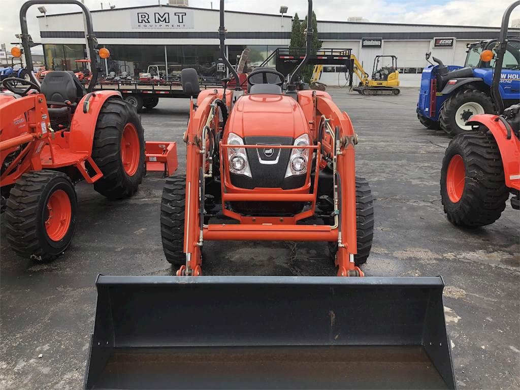 Kioti NX5010HST Tractor For Sale, 6 Hours | Salt Lake City, UT | C0000718 |  MyLittleSalesman com