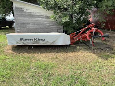 2013 Farm King MDN7 Disc Mower