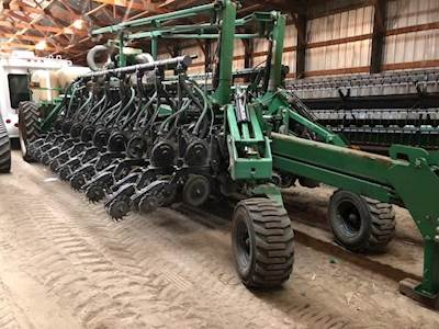 2013 Great Plains Yp1625a Planter Row Unit For Sale Mandan Nd