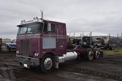 1980 Peterbilt 352 Salvage Truck For Sale | Jackson, MN | AIMS W3652