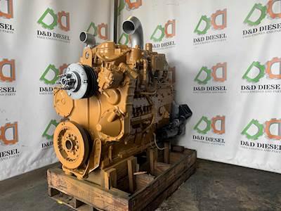 1989 Caterpillar 3406B Engine