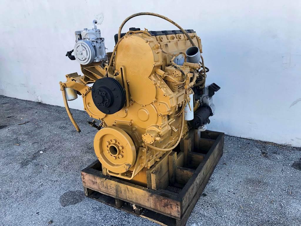 1995 Caterpillar 3406E Engine For Sale | Medley, FL | 2339 |  MyLittleSalesman com