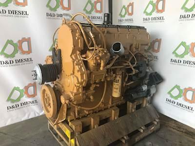 1997 Caterpillar 3406E Engine