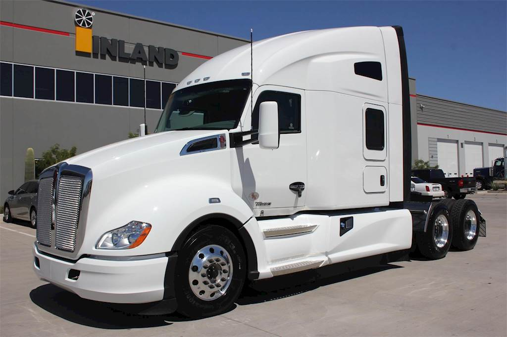 2019 Kenworth T680 Sleeper Semi Truck For Sale | Tolleson