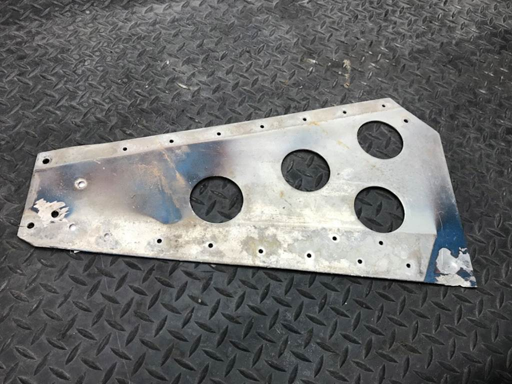 Peterbilt 359 Hood Part For Sale Gooding Id P 5170 Mylittlesalesman Com