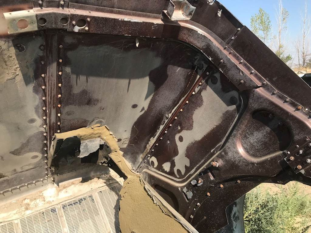 Peterbilt 379 Hood For Sale Gooding, ID P3350