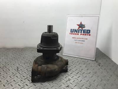 Cummins L10 Water Pump