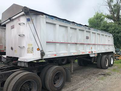 Semi Trailers For Sale   New and Used Truck Trailers ...