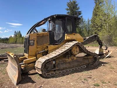 Caterpillar Logging Equipment For Sale - Wyatt's Used