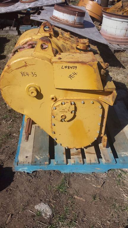 Caterpillar 56 D6D Winch For Sale | 100 Mile House, BC | 9669036 |  MyLittleSalesman com