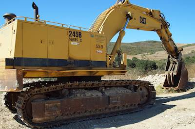 Construction Equipment For Sale CSC Heavy Equipment Sales