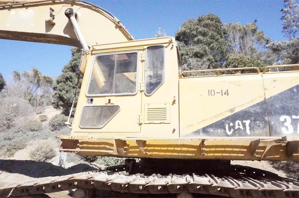 1992 Caterpillar 375 Excavator