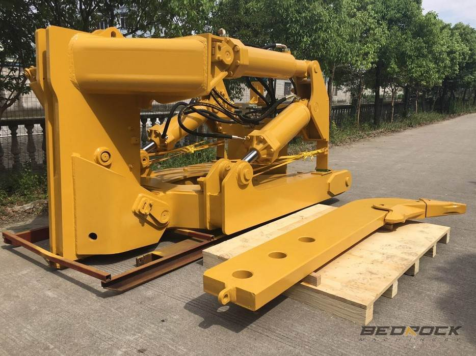 2018 SS Ripper fits CAT D10R Bulldozer For Sale | Irvine, CA