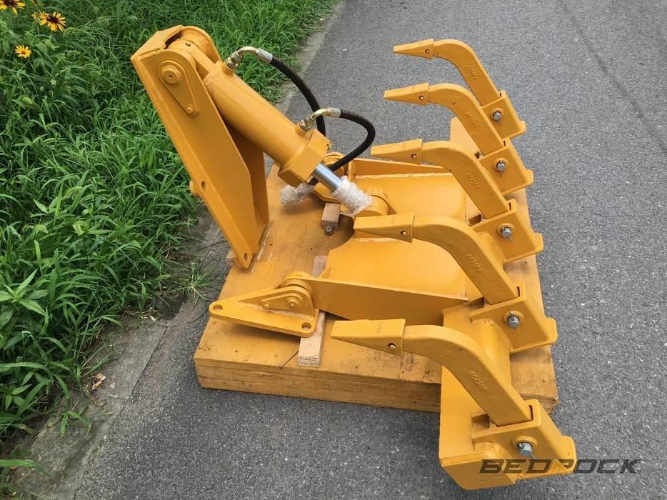 2018 MS Ripper fits CAT 939 Track Loader For Sale | Irvine