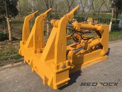 2018 4BBL MS Ripper fit CAT D7H Bulldozer For Sale | Irvine