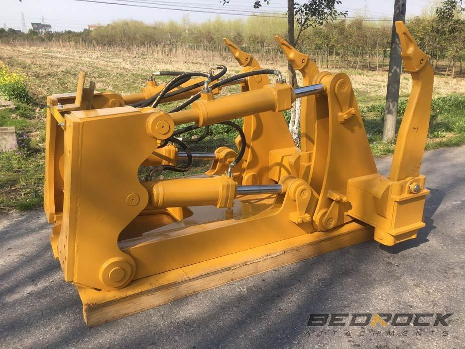 2018 4BBL MS Ripper fit CAT D7H Bulldozer For Sale | Irvine, CA