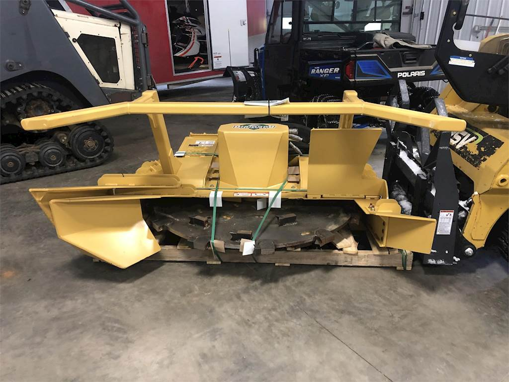 Forestry Mulcher For Sale >> 2019 Diamond Mowers Fbs060 Forestry Mulcher For Sale Brainerd Mn Use D60 Mylittlesalesman Com