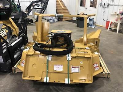 2019 Diamond Mowers FBS060 Forestry Mulcher