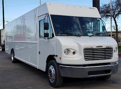 Step Vans For Sale >> 2017 Freightliner Mt55 Step Van Cummins Cummis Isb 6 7 260hp