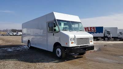 Step Vans For Sale >> Step Vans For Sale Mylittlesalesman Com