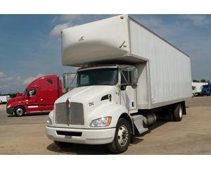 Kenworth Kenworth Box Truck / Dry Van