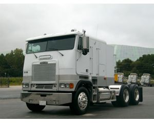Freightliner OTHER Cabover Sleeper