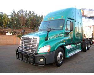 Freightliner Cascadia Freightline Conventional Sleeper