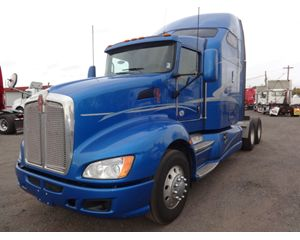 Kenworth T660 Conventional Sleeper