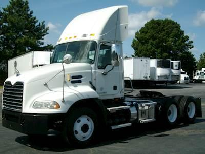Used Day Cab Semi Trucks For Sale | MyLittleSalesman com