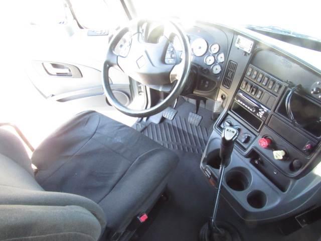 2014 International ProStar Sleeper Semi Truck, Cummins ISX/400, 400HP, 10  Speed Manual