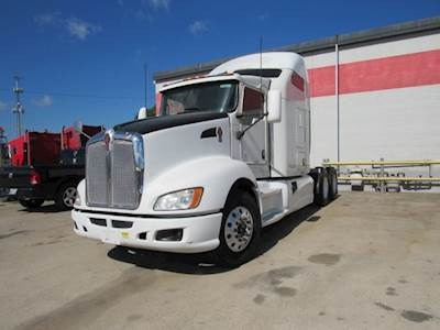 Sleeper Semi Trucks For Sale - Arrow Truck Sales