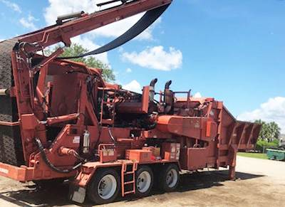 Morbark Logging Equipment For Sale | MyLittleSalesman com
